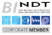 Metron BINDT Corporate Membership