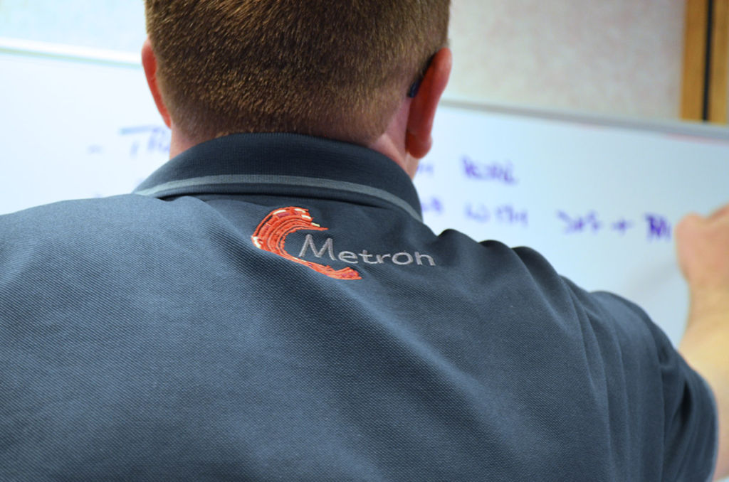 Metron Process Engineering